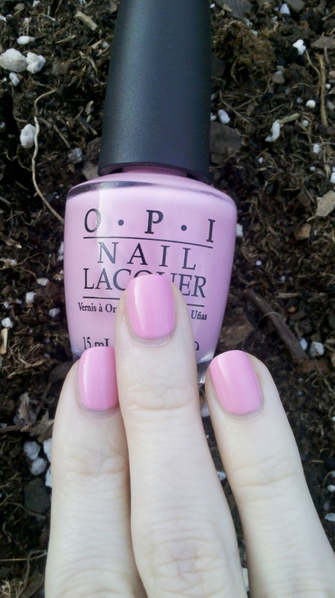 OPI Pink Friday Nail Polish